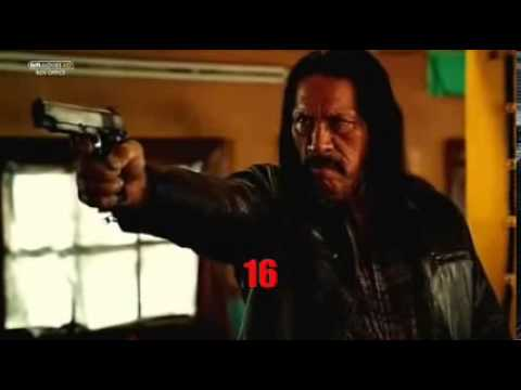 Download Machete Kills (2013) killcount