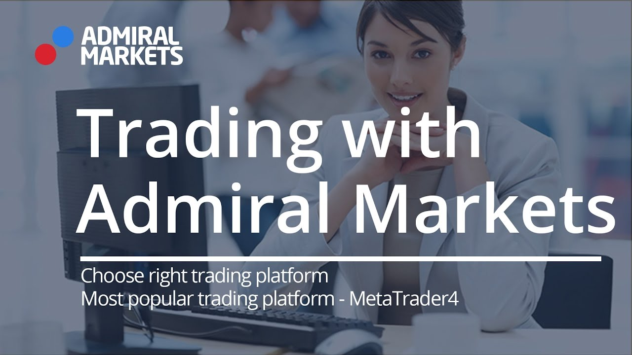 Admiral Trading