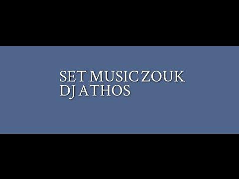 SET ZOUK MUSIC  - DJ ATHOS ( TOP - As melhores do zouk no Sambão em Goiânia )
