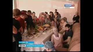 Украденная жизнь  20.06.14г - Чечня