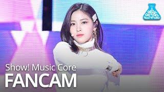 [예능연구소 직캠] ITZY - DALLA DALLA (RYUJIN), 있지 - 달라달라 (류진) @Show! Music Core 20190223