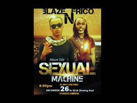 Blaze N Frico ft LXG - Fire