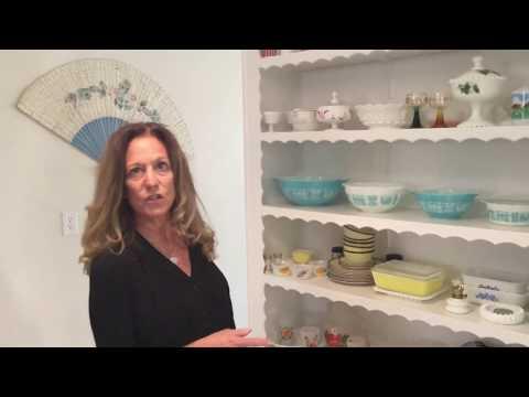 Pyrex Corningware milk glass Cinderella nesting bowls