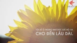 Thi thiên 23 - Đấng chăn Thiên thượng