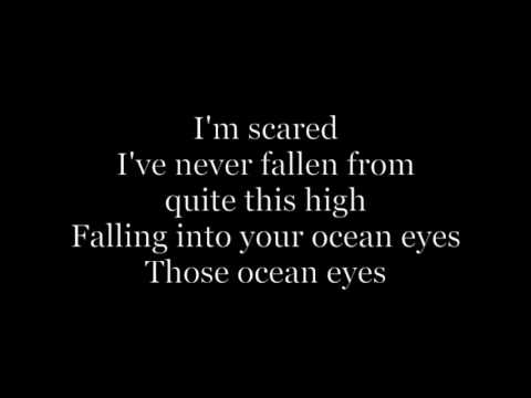 Ocean Eyes (Billie Eilish) – Acoustic karaoke