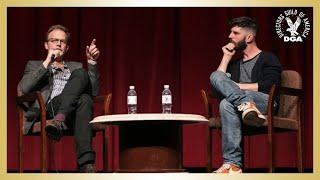 Spotlight DGA Q&A With Tom McCarthy And Jonathan Levine