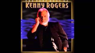 Kenny Rogers - Daytime Friends (Re-recorded)