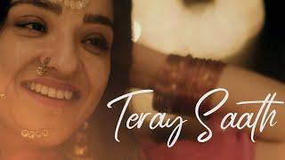Teray Saath - Ali Noor (Official Music Video)