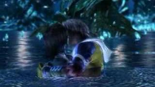 A Whole New World - Tidus and Yuna