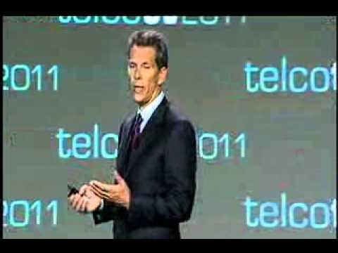 Carl Russo, President and CEO, Calix speaks at TelcoTV