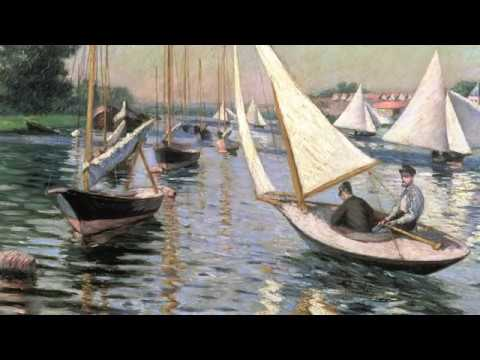 Interview at the Peabody Essex Museum, Impressionists on the Water Exhibition