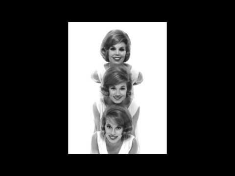 The Mcguire Sisters - Love is Here to Stay