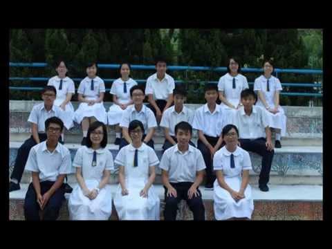 2014-2015 迦密主恩中學 學生會候選內閣Utopia 宣傳片 - YouTube