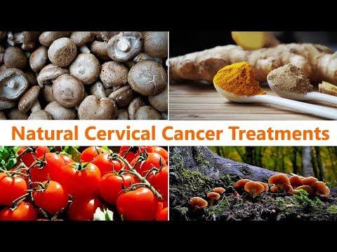 8 Best Natural Cervical Cancer Treatments