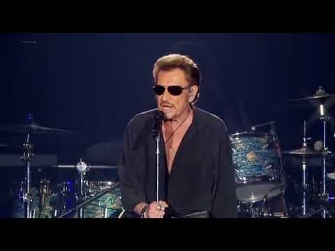 Johnny Hallyday rester tour Bruxelles 2016