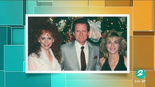 Local singer Bill Nash on writing songs for Reba McEntire, his faith, and his new memoir   HOUST...
