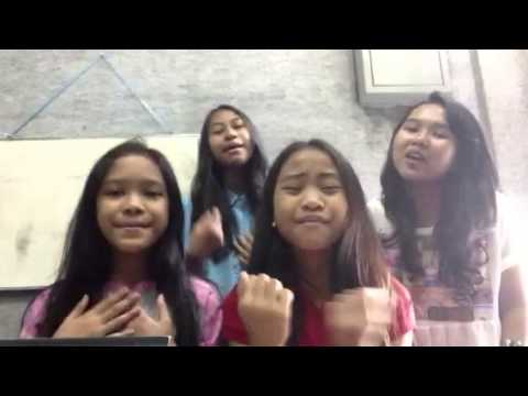 Eeaaa (Coboy Junior) cover by Pelangi