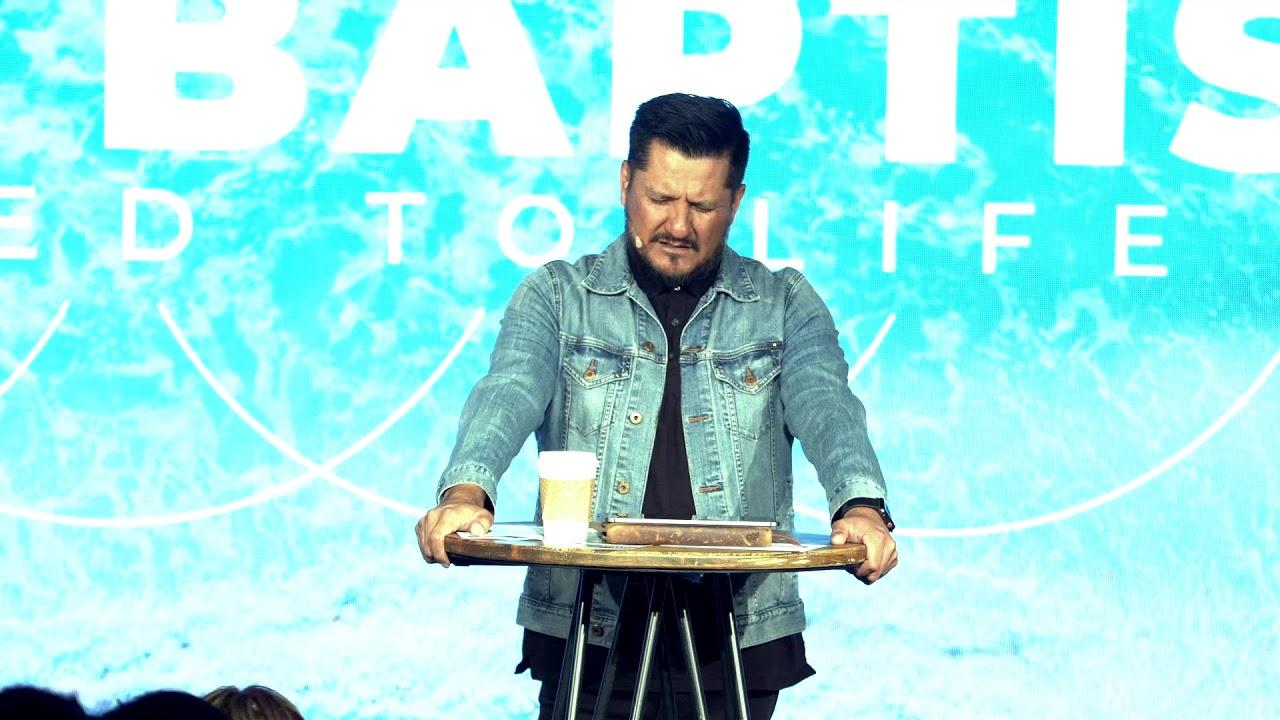The Plunge | Pastor Mauricio Ruiz