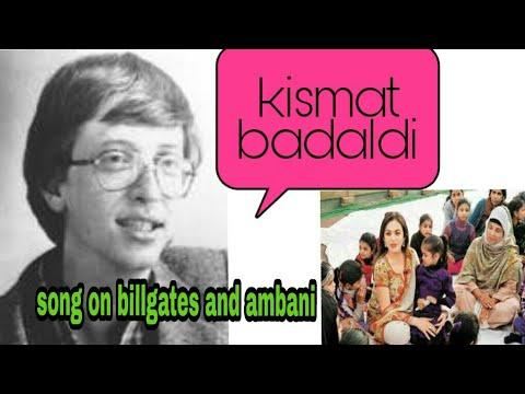 Kismat Badalti Dekhi Mana Official Song By Ujjwal Sharma ...full On Motivation