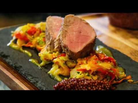Gourmet weekly meal prep ep 9