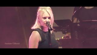 "Luxuslärm (live) ""Leb´ Deine Träume"" @Berlin April 16, 2016"