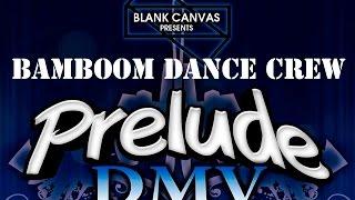 Bamboom Dance Crew (1st Place) | Prelude DMV 2015 | Rhythm Addict TV