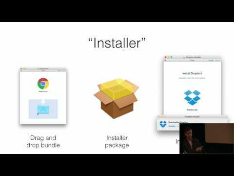 Tim Sutton - Advanced Mac Software Deployment and Configuration