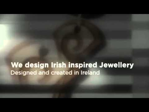 Monson Irish Jewellery - Irish Jewellery - Celtic Jewellery