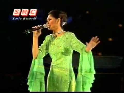 Percayalah - Konsert Mega Siti Nurhaliza