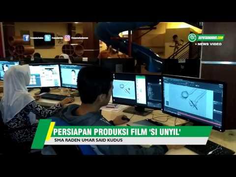 Sekolah Animasi Terbaik di Indonesia - SMK RUS Kudus