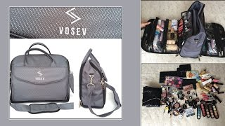Сумка визажиста и парикмахера VOSEV(, 2016-03-23T14:53:45.000Z)