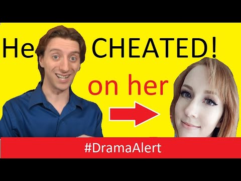 ProJared 's Wife EXPOSES him in CHEATING SCANDAL! #DramaAlert H3h3 vs Trisha Paytas