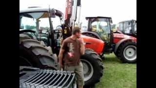 Agro-Tech Minikowo 2012 - www.maszynydlafarmera.pl