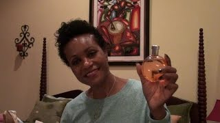 Monogrammed Hermes Elixer Des Merveilles Perfume Reveal & Review