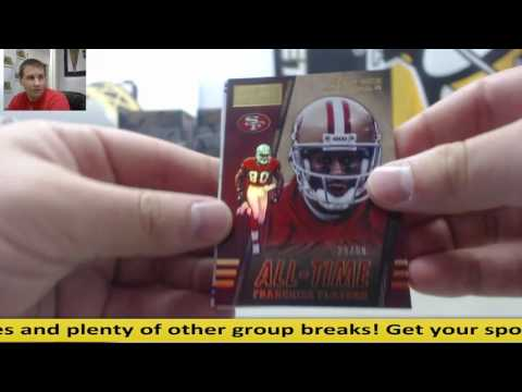 2014 Panini Hot Rookies Random Team GB - Andy Russell Jersey