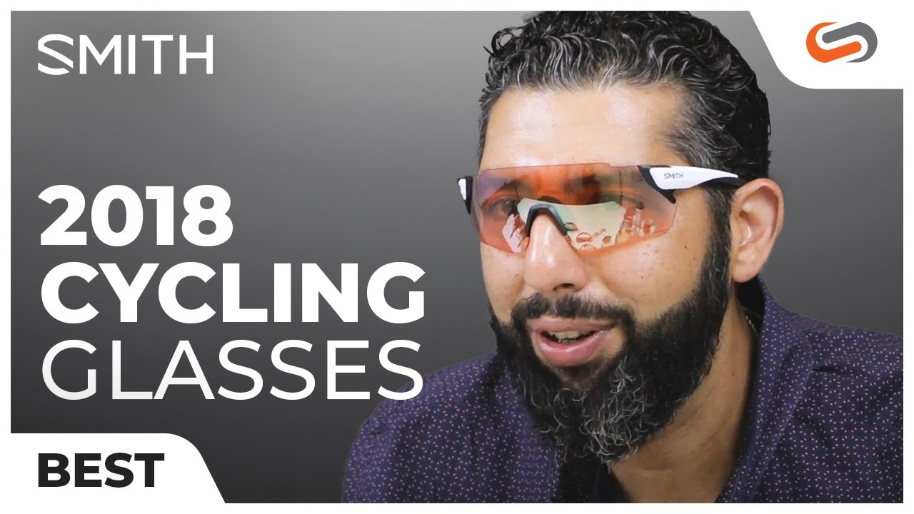 9f4a481fcb371 Best SMITH Cycling Glasses 2018