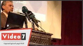 بشرى للباحثين.. جابر نصار: مكافأة لمن ينشر باسم جامعة القاهرة