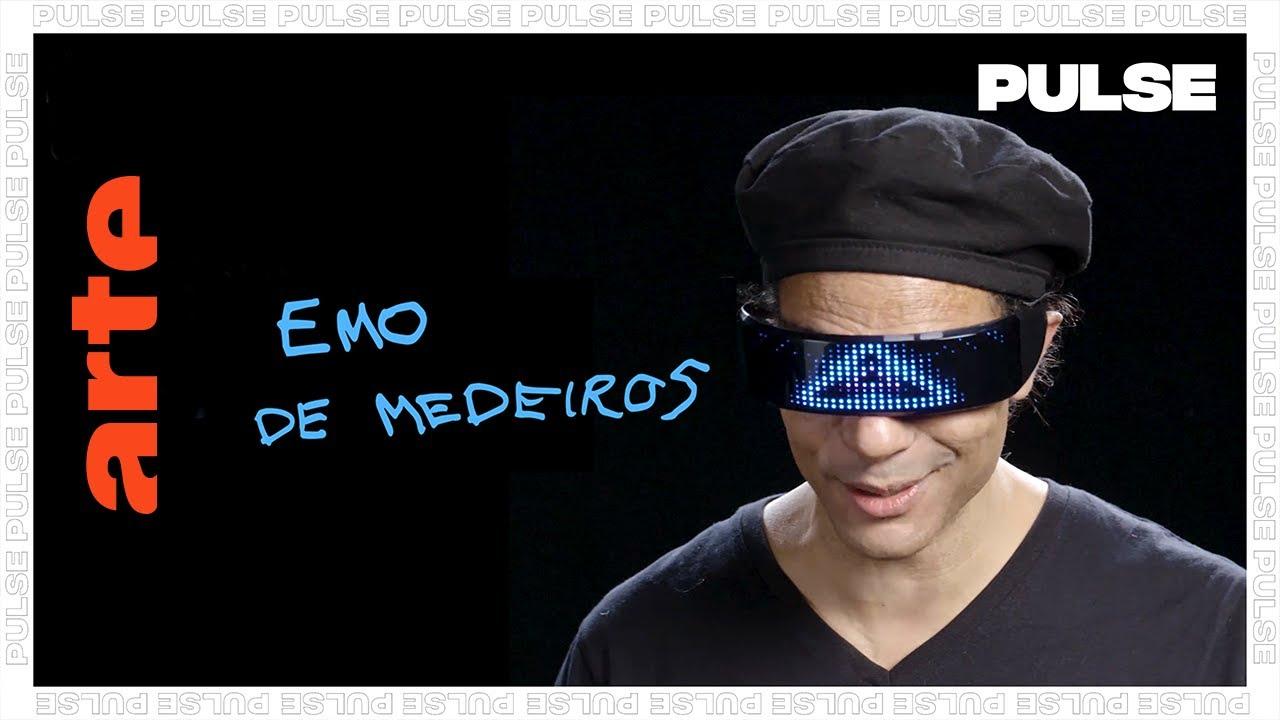 « L'art doit intensifier la vie »   Emo de Medeiros   PULSE   ARTE