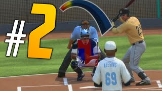 "MLB 15 The Show - Pitcher Road to the Show - Part 2 ""Are You Guys Ready?!"" (Gameplay & Commentary)"