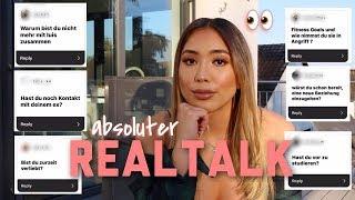 Big Ass Life Update: Meine Trennung, Gewicht & Zukunft (real talk about myself lol) -Adorable Caro