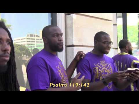 The Israelites: Blacks And Hispanics STILL Have Itching Ears Even In The TRUTH!!!