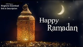 Welcome Ramadan - Nasheed (No Music) | Ramadan Ashreeq -Mobile Ringtone LInk In Description
