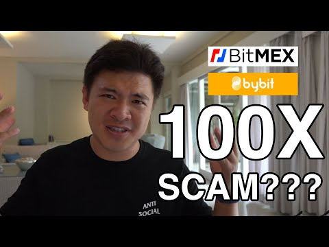 Leveraged Trading is a Scam? & Crypto News