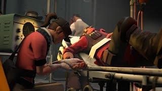 A Death in the Team [SFM]