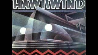 Hawkwind   Roadhawks 1976