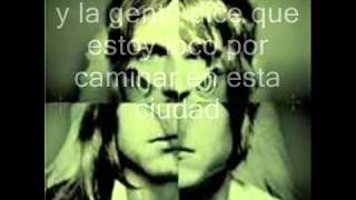 kings of leon   true love way subtitulado español)