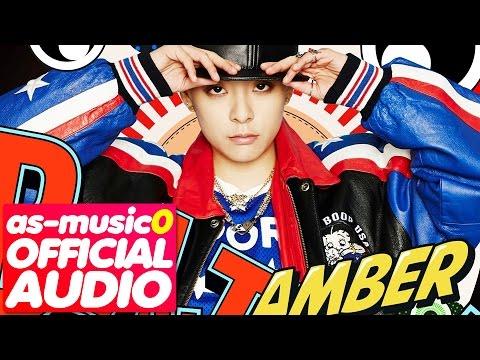 [MP3/DL]02. AMBER (엠버) ft. Taeyeon (태연) - SHAKE THE BRASS [1st Mini Album ' Beautiful']