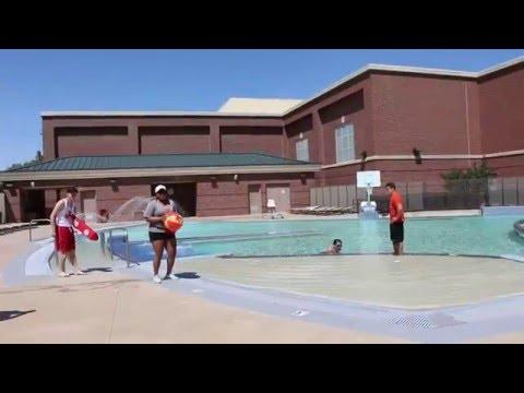 OSU Department of Wellness  Running Man Challenge