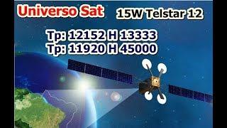 Video Apontamento completo para o 15W Novo Satélite de Keys Partindo do Satélite de OITV. download MP3, 3GP, MP4, WEBM, AVI, FLV April 2018