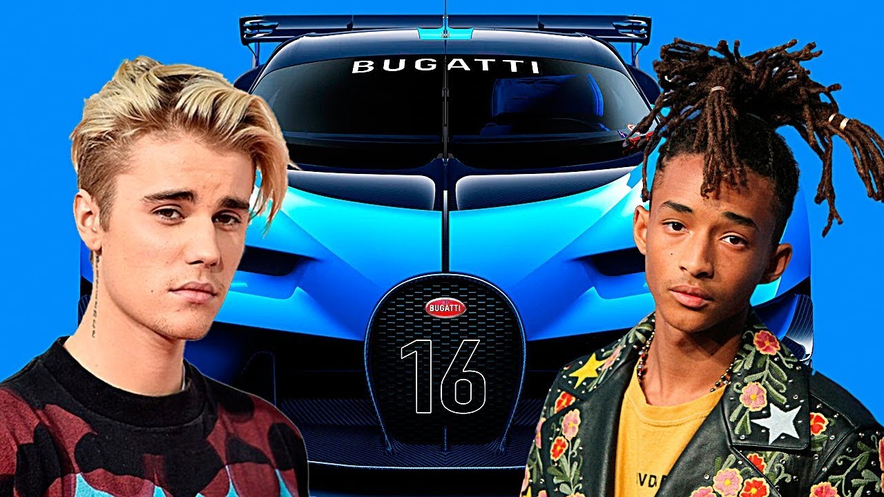 Comparing the Coolest Celebrities' Cars